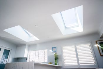 Velux Skylights KWR Roofing